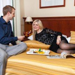 Adria Hotel Prague 5* Стандартный номер фото 22