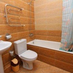 Гостиница Фантазия ванная