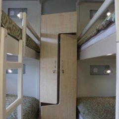 Гостиница Посадский 3* Кровать в женском общем номере с двухъярусными кроватями фото 47