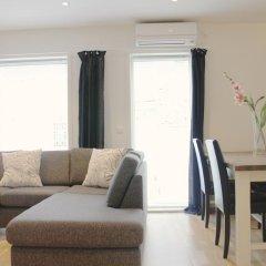 Апартаменты Stavanger Small Apartments - City Centre комната для гостей фото 5