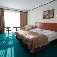 Hotel Ambasador Chojny 3* Улучшенный номер с различными типами кроватей