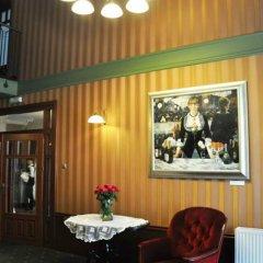 Willa Impresja Hotel i Restauracja гостиничный бар