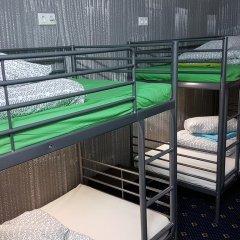 Хостел Айпроспали Стандартный номер с разными типами кроватей фото 24