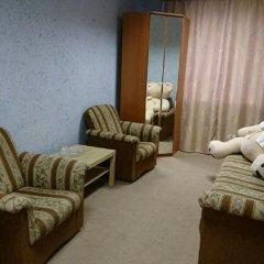 Гостиница Арктика детские мероприятия