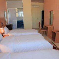 Отель Miramar Марокко, Танжер - отзывы, цены и фото номеров - забронировать отель Miramar онлайн сейф в номере