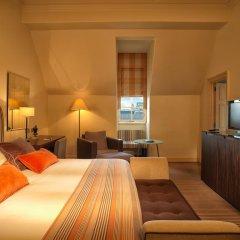 The Balmoral Hotel 5* Классический номер с различными типами кроватей фото 2
