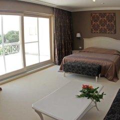 Гостиница Палас Дель Мар 5* Люкс с различными типами кроватей