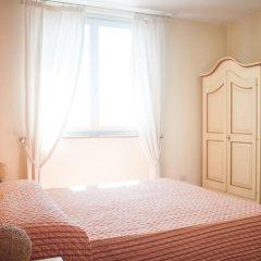 Отель Agriturismo Il Mondo 3* Стандартный номер фото 6