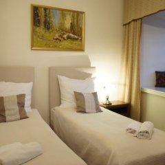 Отель Pokoje Gościnne Dom Literatury 3* Стандартный номер с различными типами кроватей фото 5