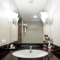 Отель D Varee Jomtien Beach 4* Улучшенный номер с различными типами кроватей фото 10