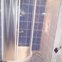 Отель Kaya Apartments Болгария, Солнечный берег - отзывы, цены и фото номеров - забронировать отель Kaya Apartments онлайн ванная фото 2