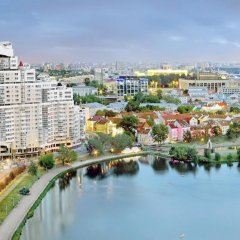 Апартаменты Апартон Минск