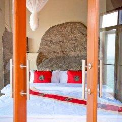 Отель Dusit Buncha Resort Koh Tao 3* Полулюкс с различными типами кроватей фото 10
