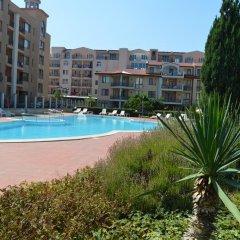 Отель Arcadia Apart Complex бассейн фото 3