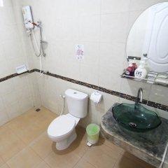 Отель Sleep Inn Hostel Koh Tao Таиланд, Мэй-Хаад-Бэй - отзывы, цены и фото номеров - забронировать отель Sleep Inn Hostel Koh Tao онлайн ванная