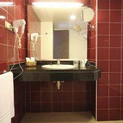 Aqua Hotel Montagut Suites 4* Номер Сьют Стандарт с различными типами кроватей фото 3