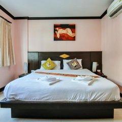 Отель Hollywood Inn Love 3* Стандартный номер с двуспальной кроватью фото 2