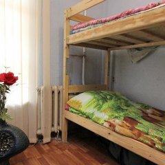 Welcome Hostel комната для гостей фото 4