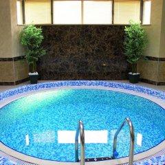 Отель Avan Plaza 3* Люкс разные типы кроватей фото 5