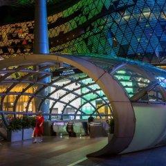 Отель Orchard Parksuites Сингапур, Сингапур - отзывы, цены и фото номеров - забронировать отель Orchard Parksuites онлайн развлечения