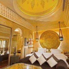 Отель The Baray Villa by Sawasdee Village 4* Вилла с различными типами кроватей фото 17
