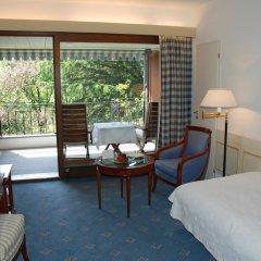 Отель Castello del Sole Beach Resort & SPA 5* Стандартный номер разные типы кроватей