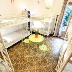 Primavera Hostel Стандартный номер с различными типами кроватей фото 2