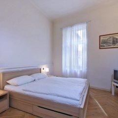 Отель Tyn Church Apartment Чехия, Прага - отзывы, цены и фото номеров - забронировать отель Tyn Church Apartment онлайн комната для гостей фото 2