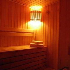 Гостиница Янина 2* Номер Делюкс с различными типами кроватей фото 8
