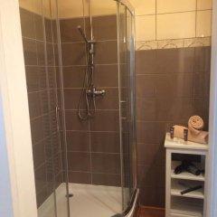 Отель Brussels Roi Baudouin Apartment Бельгия, Брюссель - отзывы, цены и фото номеров - забронировать отель Brussels Roi Baudouin Apartment онлайн ванная фото 2