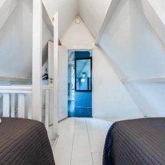 Апартаменты Prince Canalhouse Apartment Suites сауна