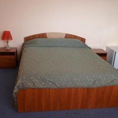 Гостиница Мотель Транзит Стандартный номер с различными типами кроватей фото 4