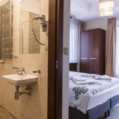 Отель Willa Pod Skocznią Польша, Закопане - отзывы, цены и фото номеров - забронировать отель Willa Pod Skocznią онлайн ванная