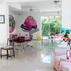 Отель Art Villa Dominicana Доминикана, Пунта Кана - отзывы, цены и фото номеров - забронировать отель Art Villa Dominicana онлайн помещение для мероприятий