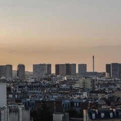 Отель Novotel Paris Vaugirard Montparnasse фото 5