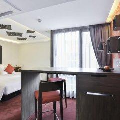 U Sukhumvit Hotel Bangkok 4* Улучшенный номер фото 20