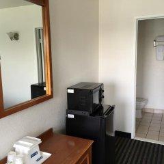Отель Travelodge Hollywood-Vermont/Sunset Лос-Анджелес удобства в номере фото 2