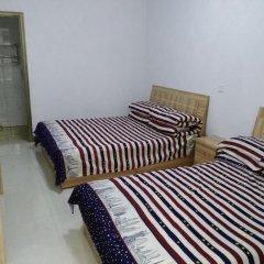 Отель Bai Shun Wang Farmstay Стандартный номер с различными типами кроватей