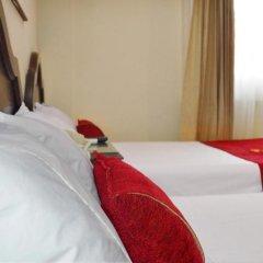 Hotel Plaza Versalles 3* Стандартный номер с двуспальной кроватью фото 9