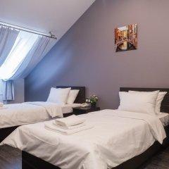 Бутик-Отель Лофт Улучшенный номер с 2 отдельными кроватями фото 6