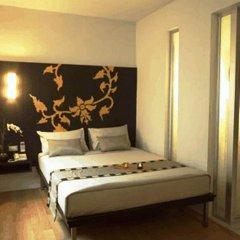 Swana Bangkok Hotel 3* Улучшенный номер с различными типами кроватей фото 4
