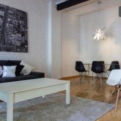 Апартаменты Apartment Minimalist Bcn Centre Барселона комната для гостей фото 5
