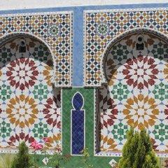 Отель Malabata Guest House Марокко, Танжер - отзывы, цены и фото номеров - забронировать отель Malabata Guest House онлайн ванная фото 2