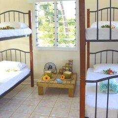 Waitui Basecamp - Hostel Кровать в общем номере с двухъярусной кроватью фото 6