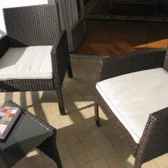 Отель Apartamentos Turisticos Arosa Ogrove балкон