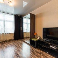 Апартаменты на Егорова Студия с различными типами кроватей фото 7