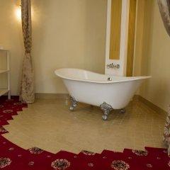 Гостиница City Holiday Resort & SPA ванная