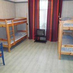 Отель B&B Rex Стандартный номер с разными типами кроватей фото 11