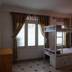Dalat Backpackers Hostel Кровать в женском общем номере фото 5