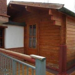 Отель Camping Ruta del Purche Улучшенное бунгало фото 19